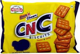 Priyagold Crack n Cheers Biscuits Sweet & Salty