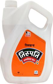 TIRUPATI Refined Cottonseed Oil Can