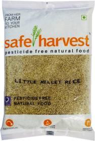 safe harvest Rice Little Millet