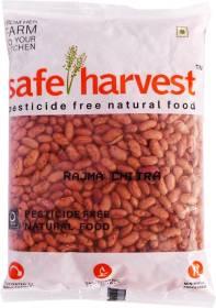 safe harvest Rajma Chithra (Whole)