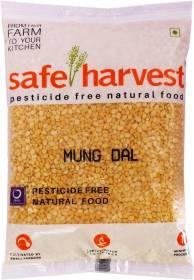 safe harvest Moong Dal (Split)