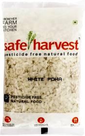 safe harvest Poha