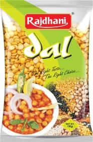 Rajdhani Yellow Arhar Dal (Split)