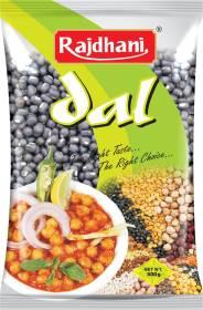 Rajdhani Black Urad Dal (Whole)