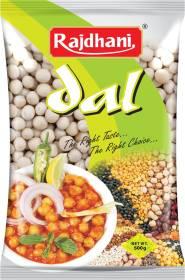 Rajdhani White Peas (Whole)