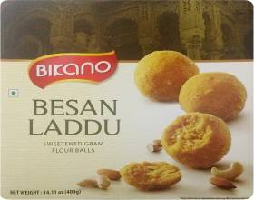 Bikano Besan Laddu Box