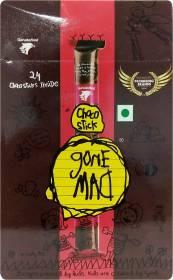 Gone Mad Choco Wafer Rolls
