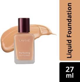 Lakmé Perfect Liquid  Foundation