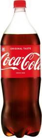 Coca-Cola PET Bottle