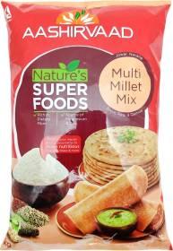 AASHIRVAAD Nature's Super Foods Multi Millet Mix