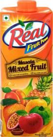 Real Masala Mixed Fruit