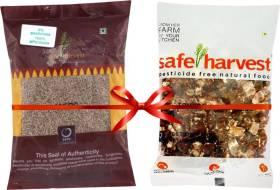 safe harvest Jeera with Tamarind Seedless