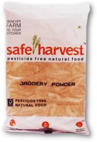 safe harvest Powder Powder Jaggery