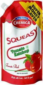 CREMICA Tomato Ketchup