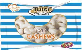 Tulsi Whole Cashews Premium Cashews