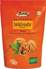 Tulsi Select California In Shell Walnuts