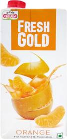 Priyagold Fresh Gold Orange Juice
