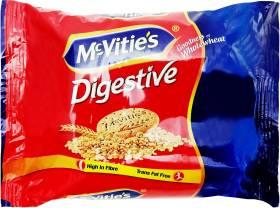 McVitie's Biscuits Digestive