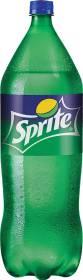 sprite PET Bottle