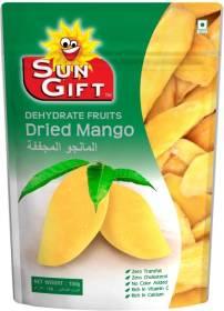 TONG GARDEN Sun Gift Dried Mango