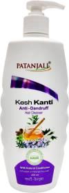 PATANJALI Kesh Kanti Anti - Dandruff Hair Cleanser