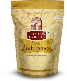 INDIA GATE Sweet Indulgence Rice (Broken Grain)