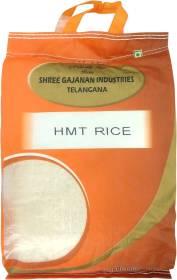 Shree Gajanan Industries HMT Rice