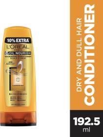 L'Oréal Paris 6 Oil Nourish Conditioner