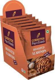 CORNITOS California Roasted Almonds