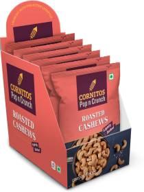 CORNITOS King Size Roasted Cashews