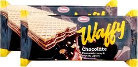 Dukes Waffy Chocolate Wafers