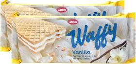 Dukes Waffy Vanilla Wafers