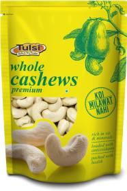 Tulsi Cashews