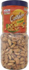 Priyagold Cashew Chatpatta Chaat Masala Salted Biscuit