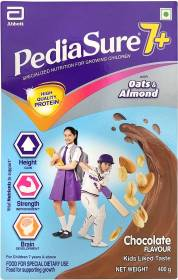 Pediasure Oats and Almond - Chocolate Flavor