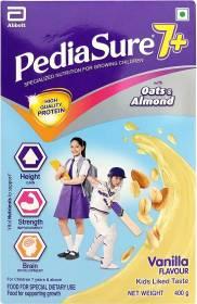 Pediasure Oats and Almond - Vanilla Flavor