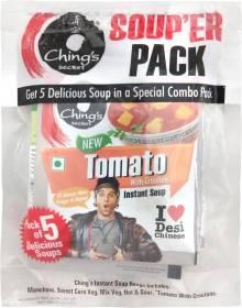 Ching's Secret Instant Soup