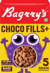 Bagrry's Choco Fills Plus