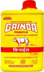 GAINDA Phenyle Plain