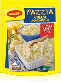 Maggi Cheese Pazzta Pasta