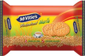 McVitie's Wholewheat Marie Biscuit
