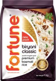 Fortune Biryani Classic Premium Basmati Rice