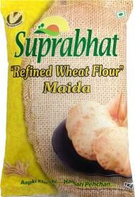 Suprabhat Refined Wheat Flour Maida