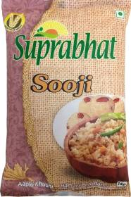 Suprabhat Sooji