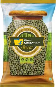 Flipkart Supermart Select Green Chana