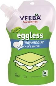 VEEBA Eggless Mayonnaise 100 g