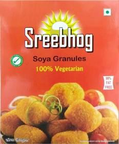 Sreebhog Soya Granules