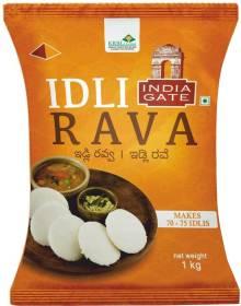 INDIA GATE Idli Rava