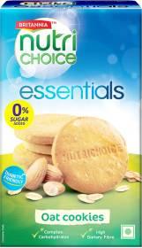 BRITANNIA Nutri Choice Essentials Oats Digestive