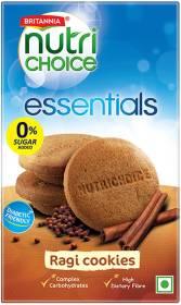 BRITANNIA Nutri Choice Essentials Ragi Digestive